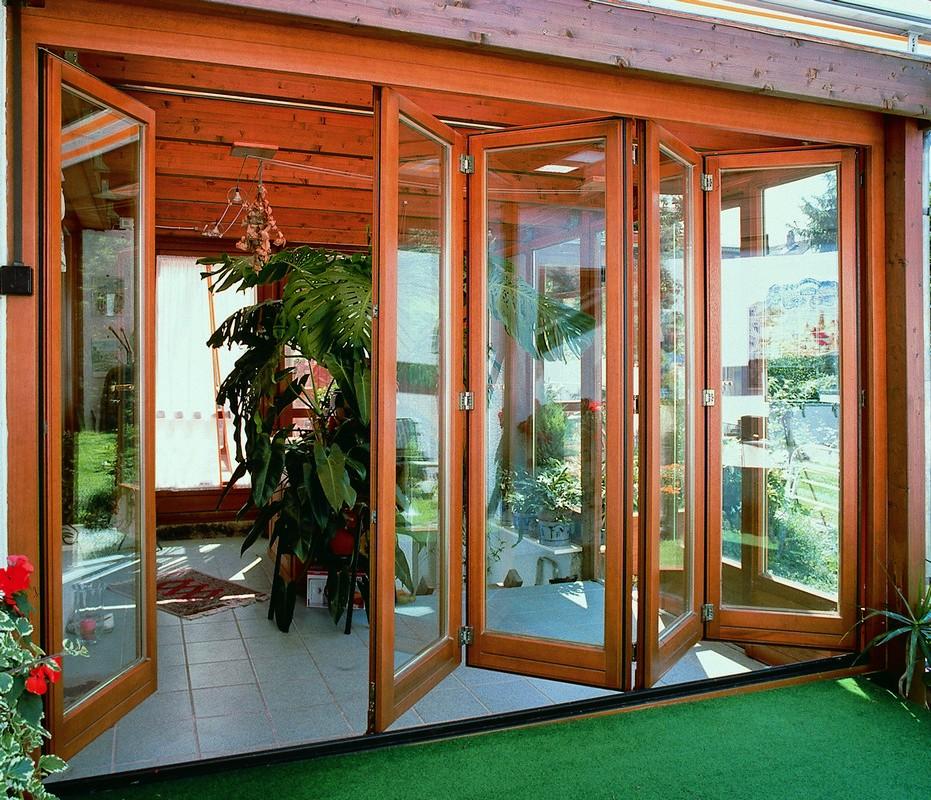 Drzwi Tarasowe Na Różne Sposoby Drzwi21pl Portal Branżowy