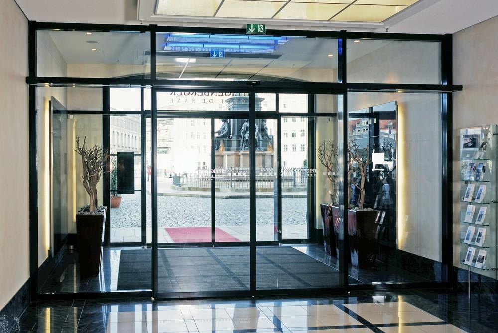 Bezpieczna Ewakuacja Drzwi21 Pl Portal Branzowy