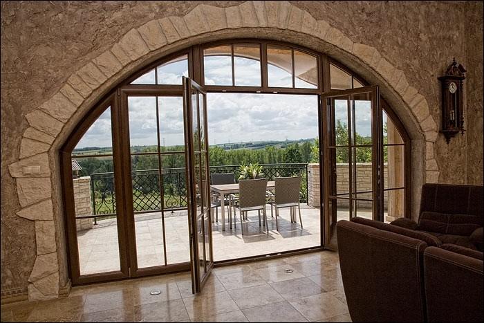 Drzwi Tarasowe I Balkonowe Co Warto O Nich Wiedzieć